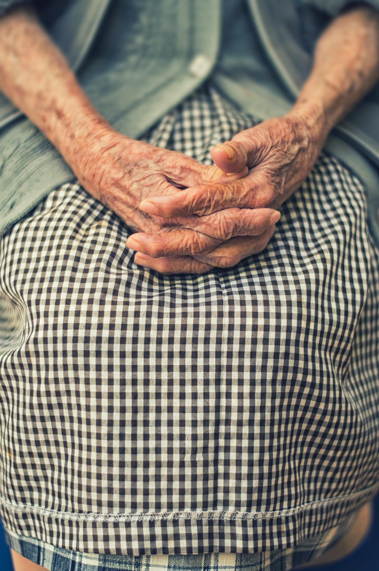 Can you Spot Elder Abuse? June 2020 - Elder Abuse Awareness Month